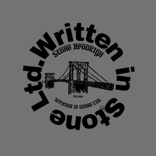 Written_in_stone_ltd._stone_bklyn_logo_grey-ed226dc701f446fb70952341fc1cfcc