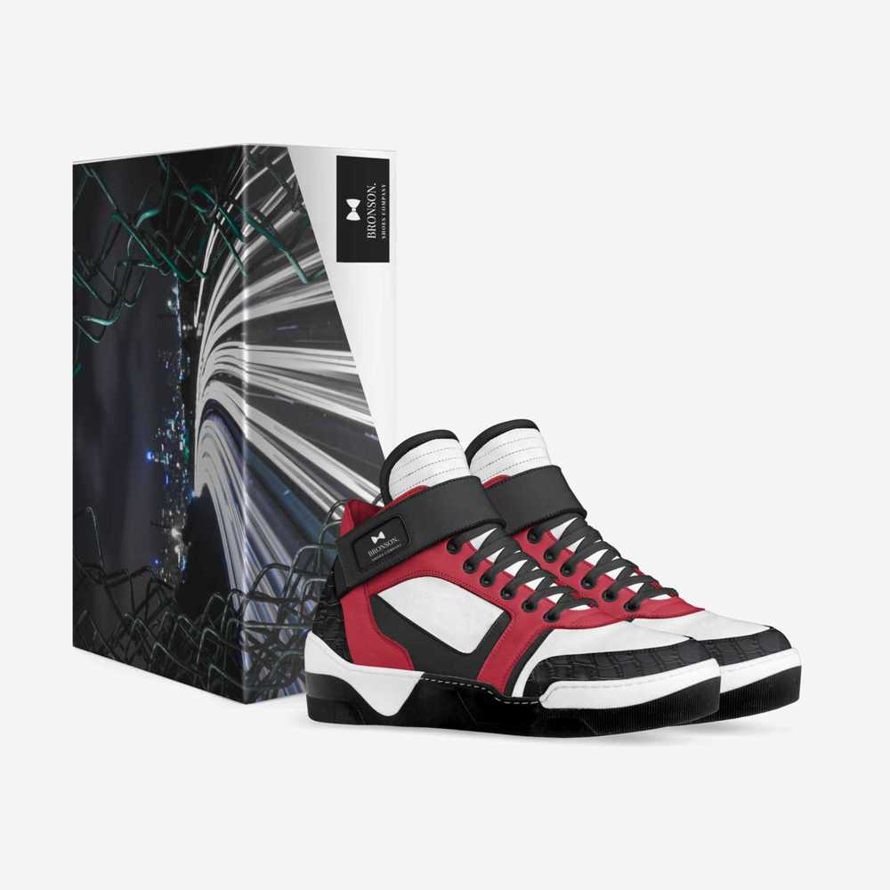 Bronson._red_white_and_black_hightop-4ea769a65b3d97d2e4f81e400691eac