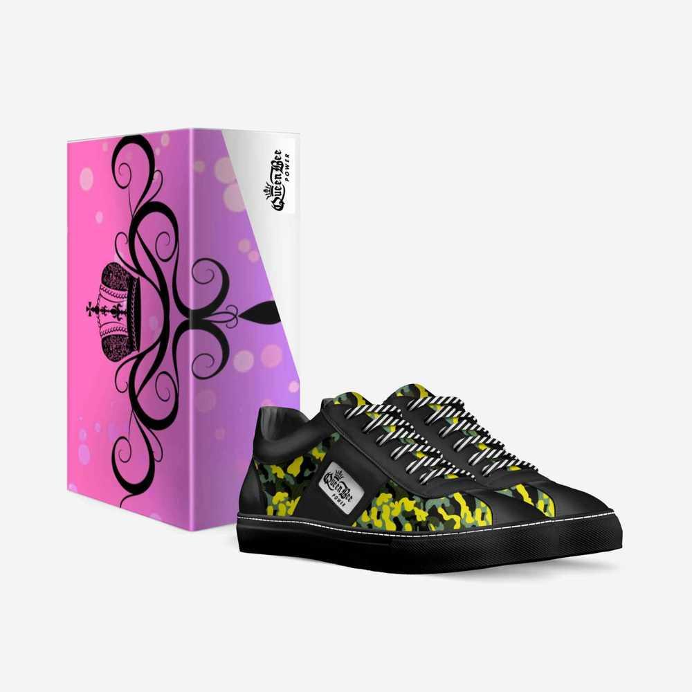 Queen_b-shoes-with_box-a47aafe4c12678d43d83c96d8a2380b