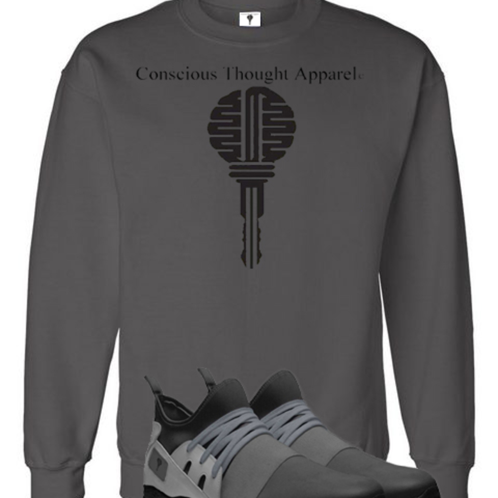 Charcoal_crew_neck_sweater_and_shoes-700f5d39505458f18cdeb2d105b16de