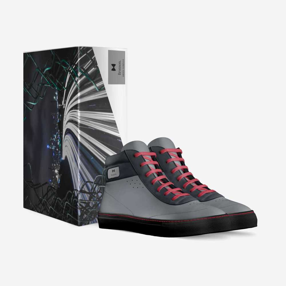 Bronson._grey_and_black_leather_hightop-4ea769a65b3d97d2e4f81e400691eac