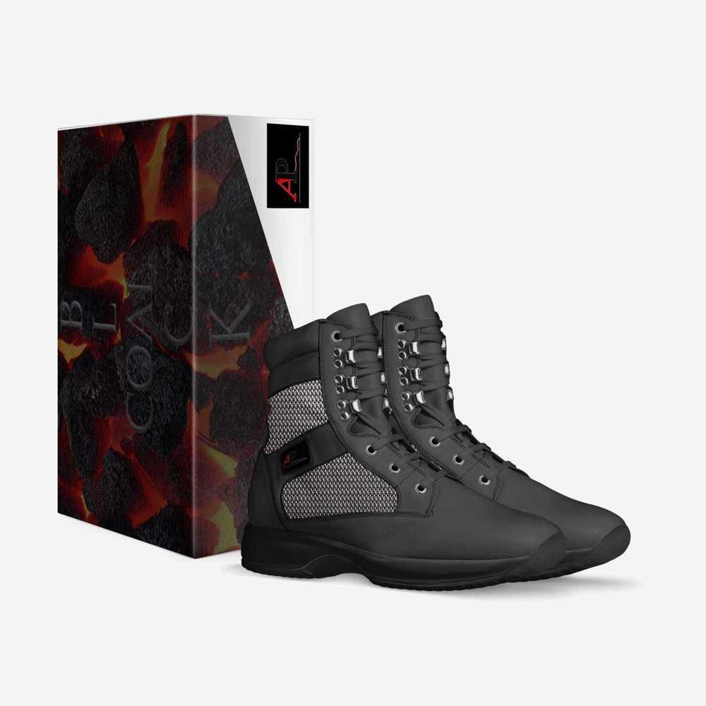 Coal_black-shoes-with_box-6ea30eabae59c3d9b9a6fdf5dc9b8c6
